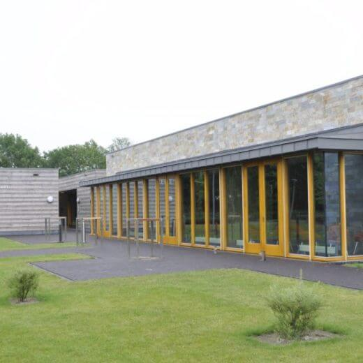 Crematorium Waerdse Landen