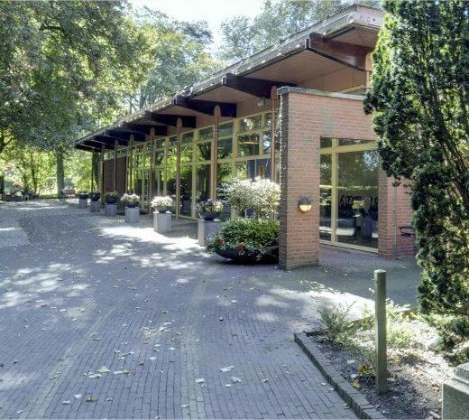 Crematorium IJsselhof
