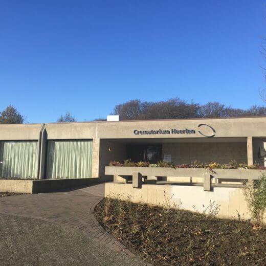 Crematorium Heerlen