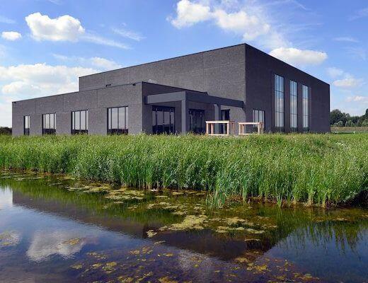 Crematorium Hoeksche Waard