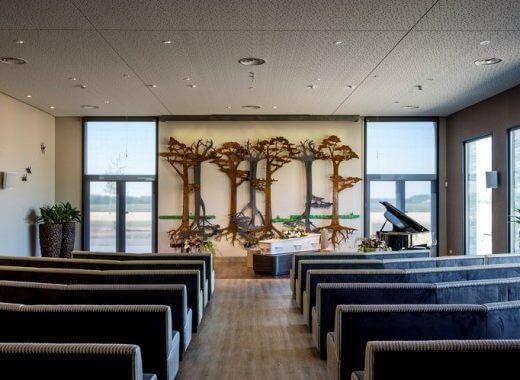 Crematorium Zevenberg