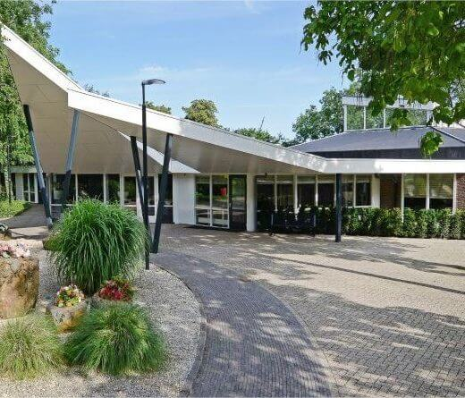 Crematorium Noorderveld