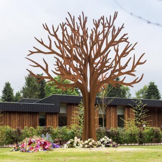 Crematorium De Hoge Boght