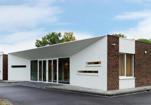Crematorium Terneuzen