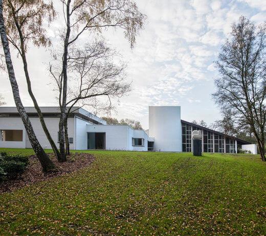 Crematorium Nijverdal
