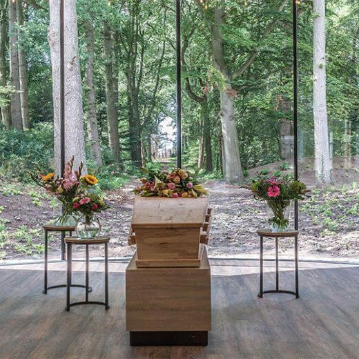 Crematorium Hart van Berkelland