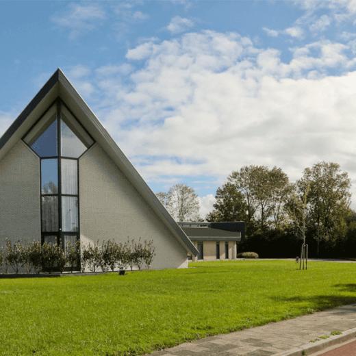 Crematorium Noordoost Fryslan