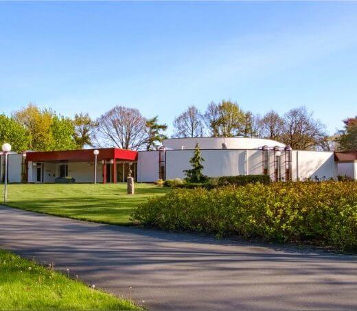 Crematorium Oost Groningen