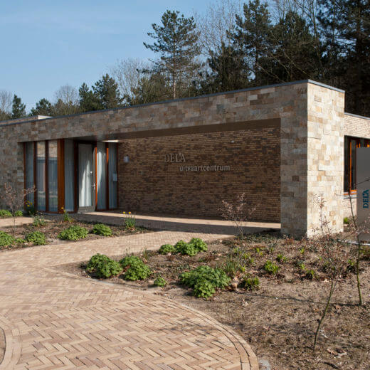 Crematorium Boschhuizen