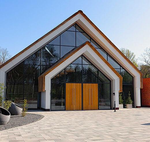 Crematorium Laren