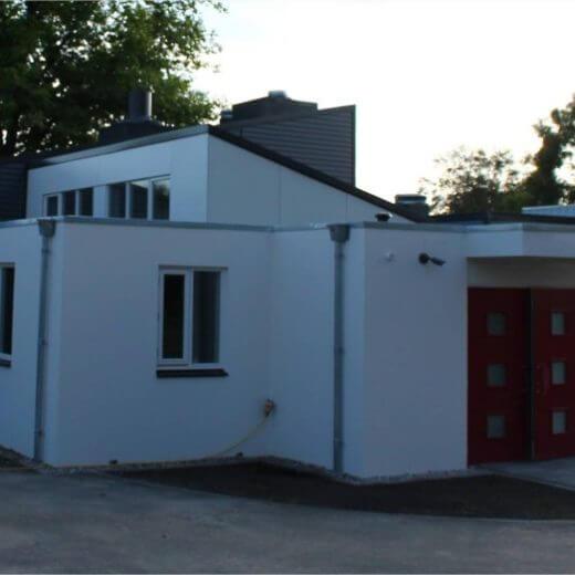 FineVita Crematorium Heteren