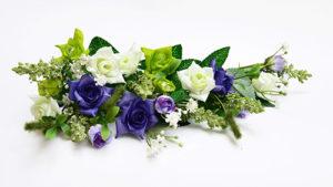 condoleance bloemen