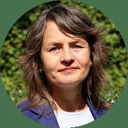 Anne Marie Boogaarts - uitvaartverzorger bij Meride Uitvaartverzorging 182