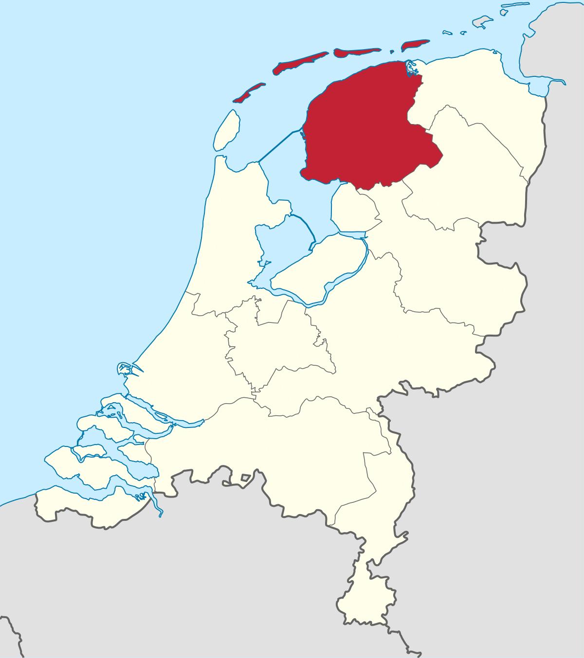 uitvaart friesland