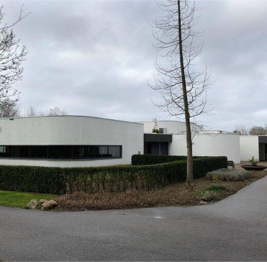Crematorium Middelburg