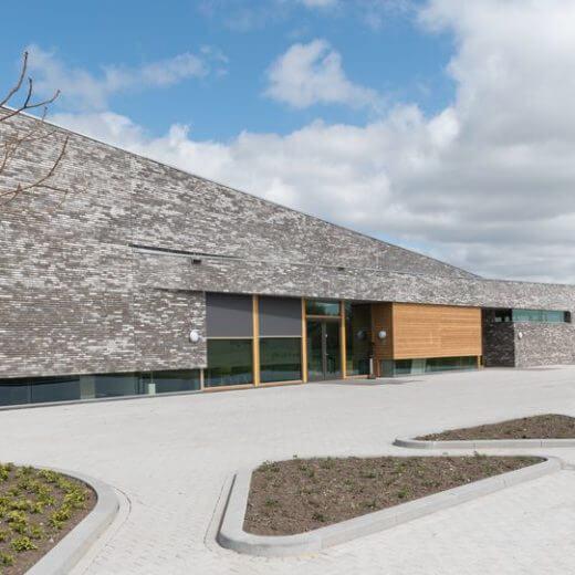 Crematorium De Linge