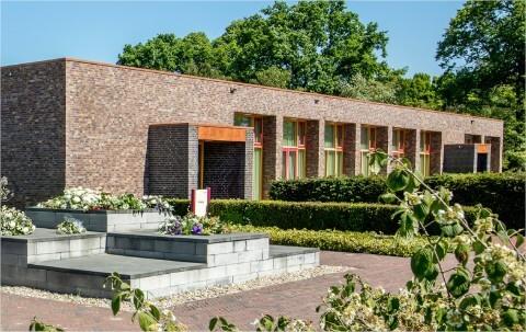 Crematorium Reestborgh