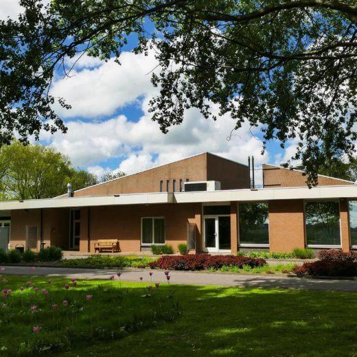 Crematorium Friesland Goutum