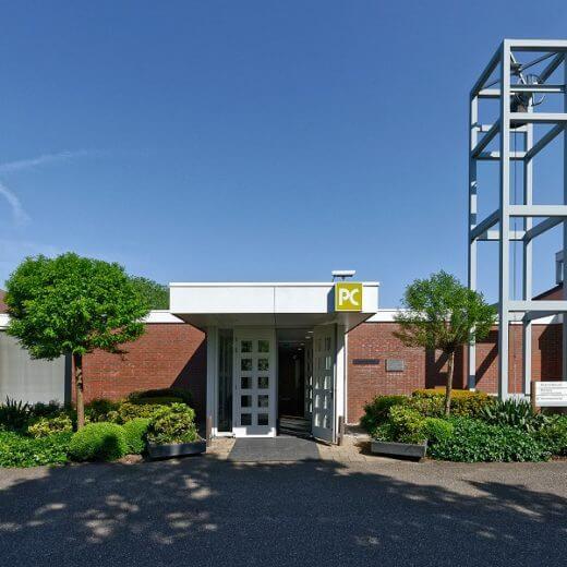 Crematorium Hoorn
