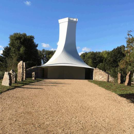 Crematorium Zorgvlied