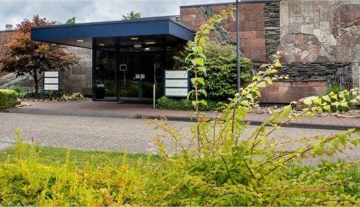 Crematorium Ölandhorst