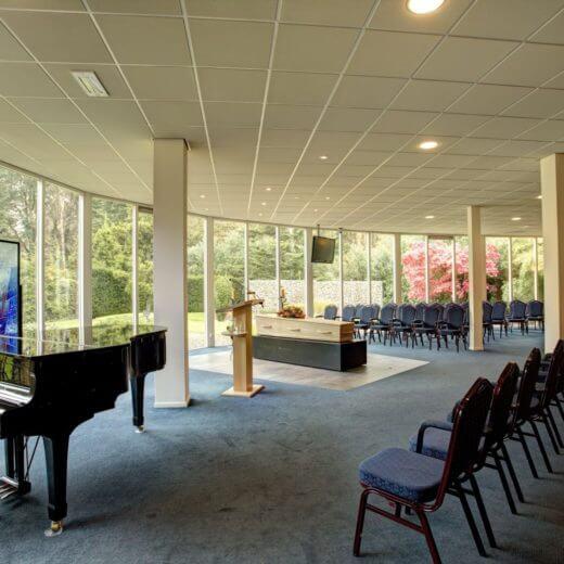 Crematoria Twente – Enschede