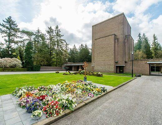 Crematorium Rusthof Maranatha