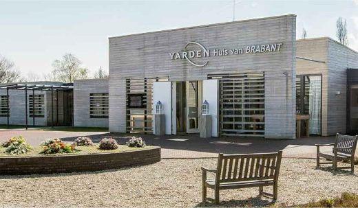 Crematorium Huis van Brabant