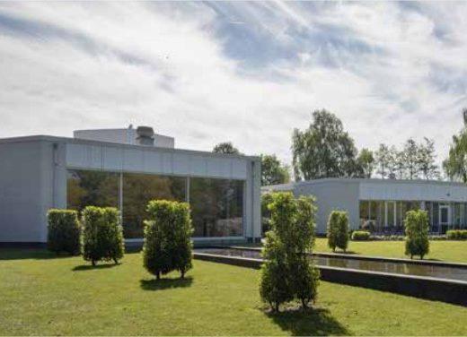 Crematoria Twente – Almelo