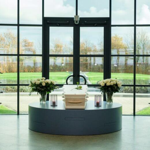 Crematorium Bouwens