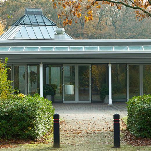 Crematorium De Meerdijk