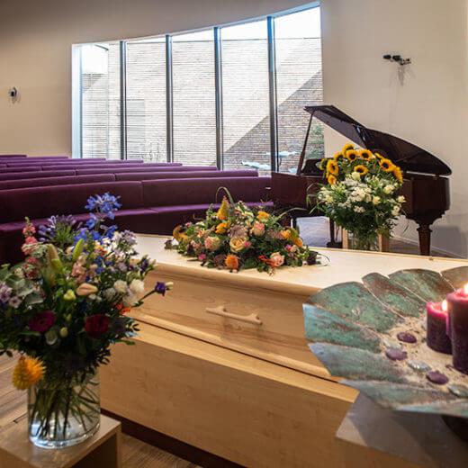 Crematorium De Omarming