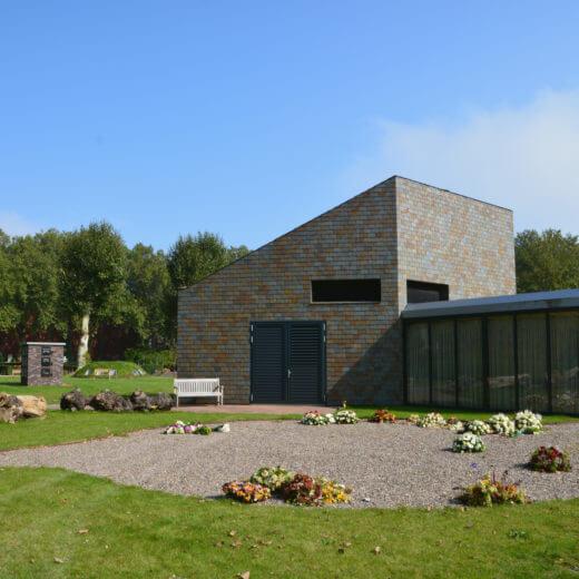 Crematorium St. Laurentius