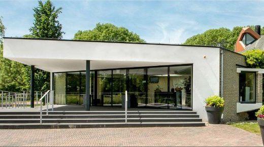 Yardenhuis van Rotterdam