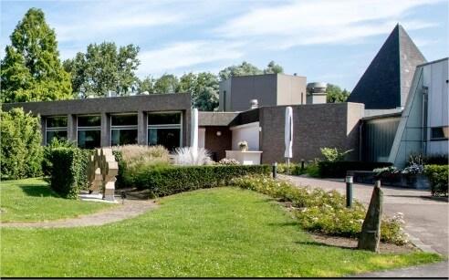 Crematorium Beukenhof