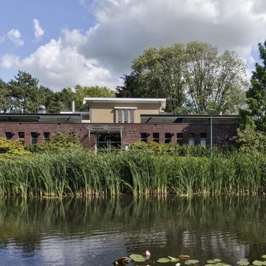 Crematorium Alphen aan den Rijn