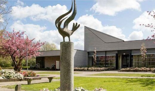 Crematorium Eikelenburg