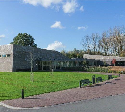 Crematorium Waalstede