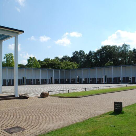Crematorium Zuiderhof