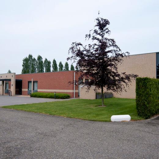 Crematorium Midden Limburg