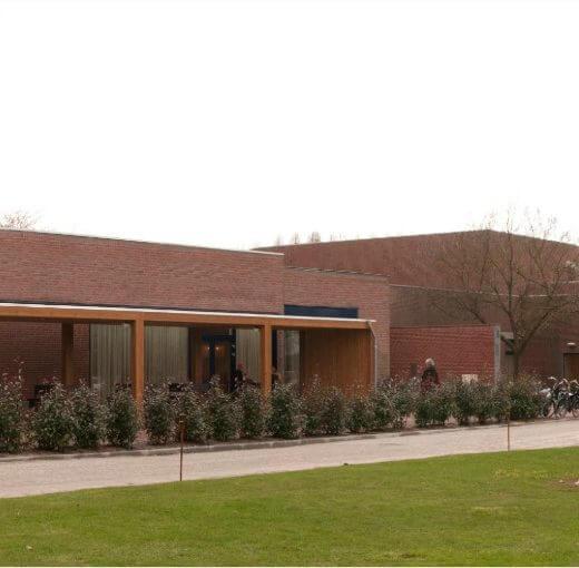 Crematorium Beuningen Rijk van Nijmegen