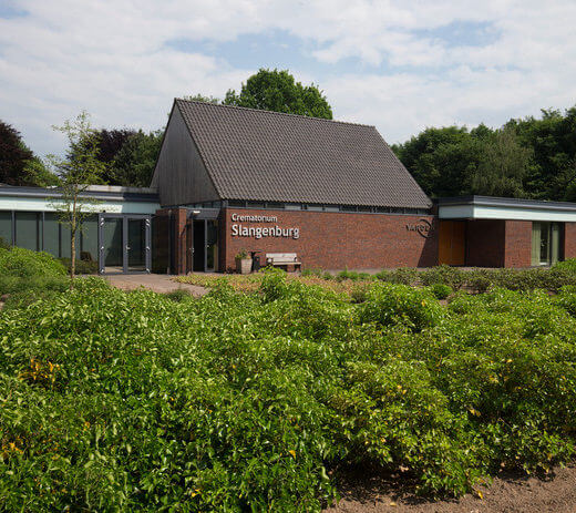 Crematorium Slangenburg