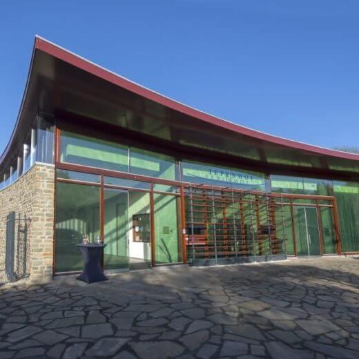 Crematorium Iepenhof