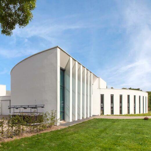Crematorium Essenhof