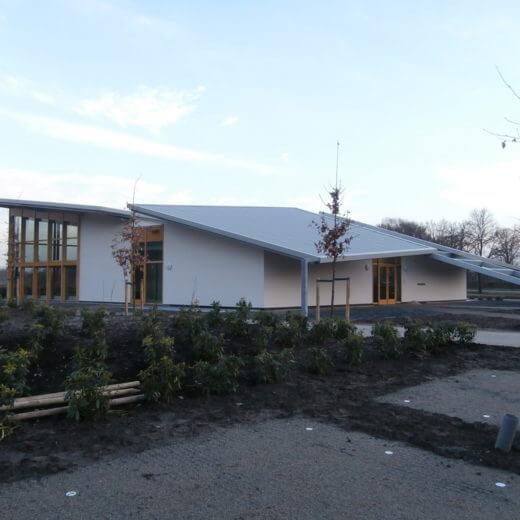 Crematorium Hilvarenbeek
