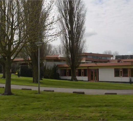 Crematorium Schagerkogge