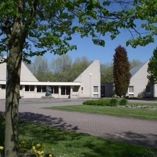 Crematorium Steenbrugge