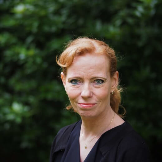 Uitvaartverzorger Heusden - Angelique Hesseling