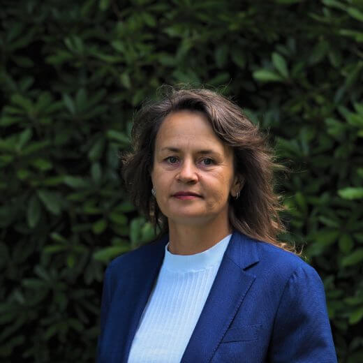 Uitvaartverzorger Voorschoten - Anne-Marie Boogaarts