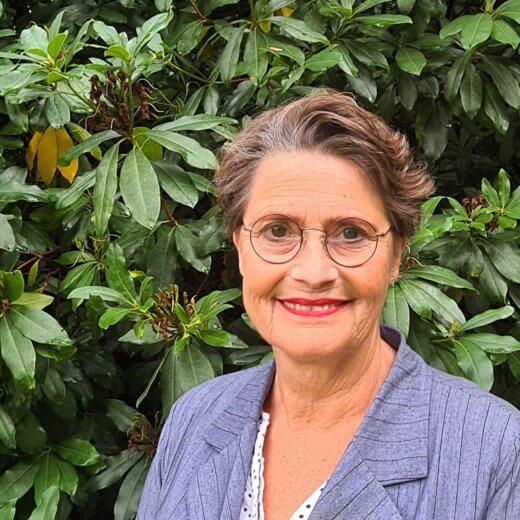 Uitvaartverzorger  - Anneke Tamsma